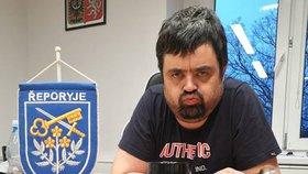 Starosta Pavel Novotný je na prodej! K obědu nabídne i něco navíc
