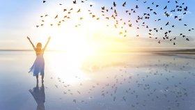 Věříte v minulé životy? Teď můžete zjistit, jak stará je vaše duše!