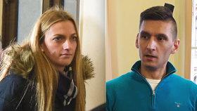 Stěžejní důkaz v kauze napadení Kvitové: Žondru prý usvědčili i psi!