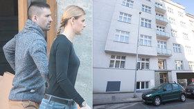 Plekanec se Šafářovou úřadují v Praze: Čachry s bytem za 15 milionů!