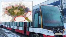 Praha 6 představila program: Přeje si nové tramvajové tratě a chystá se na kontroverzní projekty