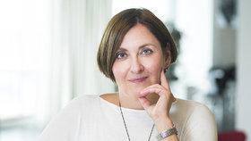 Andrea Klímová: Vyhoření v práci nemusí znamenat konec vaší kariéry