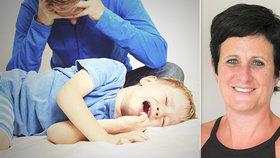 Čtyřnásobná máma prozradila, jak mít klidné školní ráno: Tohle dětem rozhodně nedělejte!