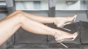 8 párů bot, které by měla vlastnit každá žena