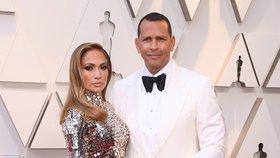 Koronavirus zrušil další hvězdnou svatbu: Jennifer Lopezová musí na Itálii zapomenout!