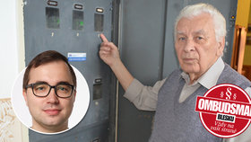 """Důchodce Vladimír (80): Šmejdi mě nachytali na """"levné"""" energie! A smlouvu nejde zrušit!"""