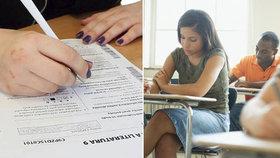 Rychlokurz z češtiny: Zvládli byste přijímačky na střední školu? Otestujte se!