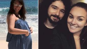 Těhotná Ewa Farna: Otevřená zpověď o posledních dnech před porodem