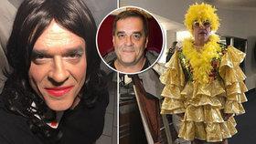 Miroslav Etzler budí rozpaky! Botox a vyhladit vrásky, radí mu fanoušci