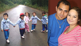 Paterčata čelí nenávistným útokům: Nechápu, čeho jsou lidé schopní, zoufá si matka
