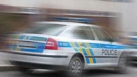 Invalida šokoval policisty: Speciálně upravené auto řídil pod vlivem alkoholu