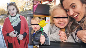 Klusovic rodinka vyrazila na pouť a bylo zle! Pro dojatou Tamaru neměla pochopení ani Holubová