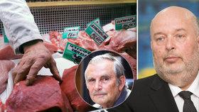 Salmonelová hrozba v Česku: Bruselu vadí kontroly polského masa, ty ale fungují