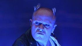 Až budu mít dost, zabiju se, řekl zpěvák The Prodigy! Pak spáchal sebevraždu