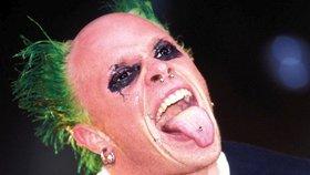 Příčina smrti zpěváka The Prodigy odhalena! Jak Keith Flint (†49) zemřel?
