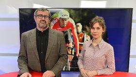 """""""Sport jde dělat čistě,"""" tvrdí bojovník proti dopingu. Hříšníků ale ještě přibude"""