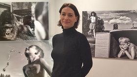 """V 18 jí zemřela vážně nemocná sestra-dvojče: Fotografka Kata (41) teď dokumentuje své děti. """"Je to terapie,"""" říká"""