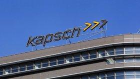 Kapsch slaví v boji o mýto dílčí úspěch: Jeho námitky musí řešit Antimonopolní úřad