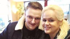 Monika Štiková (46) odtajnila, kdy bude rodit! A proč nemůže cítit Ornellu