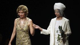 """Děti vězněné """"uzbecké princezny"""" prosí o pomoc: Maminka potřebuje operaci"""