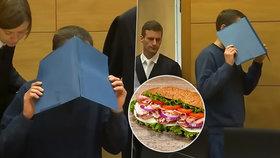 Zámečník sypal kolegům do svačin jed a díval se, jak trpí: Někteří kvůli tomu zemřeli