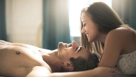 Lepší sex jen díky těmto malým změnám! Užijete si to daleko víc