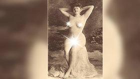 První profesionální striptýz proběhl v Paříži: Bylo to před 125 lety
