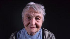 Frideta Seidlová: Útěk naší rodiny před Hitlerem skončil až na Sibiři