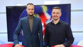 """Analytik varuje Čechy: """"Rozvod"""" Británie s EU bez dohody by bolel i nás"""