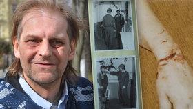 Propuštěný dvojnásobný vrah Ševčík: Lidé se skládají na jeho život! Poslali mu už 140 tisíc