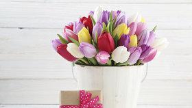 30 skvělých tipů na dárky ke Dni matek! Potěšte svou maminku