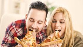 Jakou má povahu? Jeho oblíbená pizza ho odhalí!