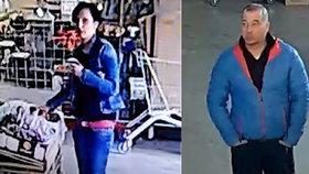 Dvojice si namastila kapsy: V Lipencích ukradla ovoce, zeleninu a trezor se 400 tisíci
