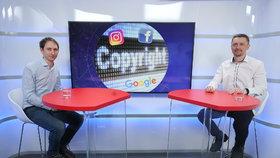 Vysílali jsme: Směrnice o autorském právu. Ublíží, nebo spíš prospěje?