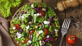7 jarních sezonních potravin i s recepty na snadná jídla