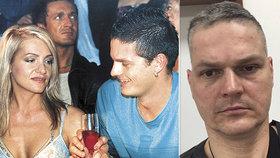 Expřítel Dary Rolins Vlasák: Chemoterapie nepomohla! Ta svině rakovina roste, nadává