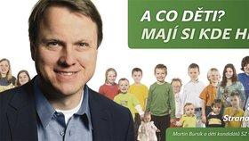 """""""A co děti? Mají si kde hrát?"""" Zelení musí za využití šlágru Katapultu v kampani platit"""