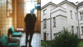 Anastázii prý škrtil ošetřovatel v Bohnicích. Pacienti zmínili pouta i močení v koutě