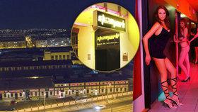 Největší pražský nevěstinec v Holešovicích na prahu zániku: Co budoucnost uchystá stovkám prostitutek?