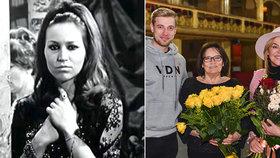 Znovu ožije Modlitba pro Martu: Zesnulého Havla (†75) Kubišová nahradila jinou hvězdou!
