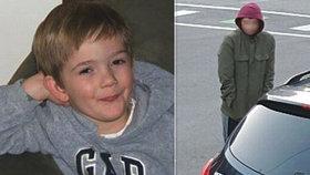 Zločinec (23), co se vydával za zmizelého chlapce (14), si zoufá: Chtěl jsem jinou rodinu!