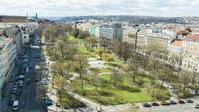 Co je zásadní pro revitalizaci Karlova náměstí? Posílejte své podněty radnici