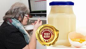 Test majonéz: Jak dopadla ta nejznámější z reklamy? Tohle vás zaskočí!