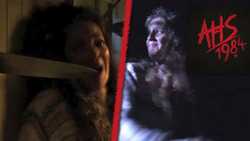 Odhalení American Horror Story 1984: Půjde o retro poctu slasherům