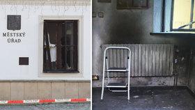 Pachatel bombového útoku v Rýmařově před soud nepůjde! Byl nepříčetný