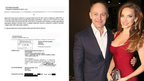 Skandál manžela Verešové Volopicha: Lhal o dětských exekucích! Důkazy mluví jasně…
