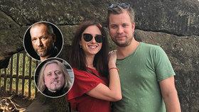 Radostná zpráva: Dcera Střihavky a syn Kollera se stali rodiči! Jak chlapce pojmenovali?