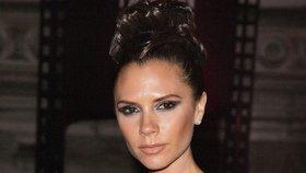 Victoria Beckham: Dyslektička s tahem na branku slaví 45. Tohle o ní nevíte!