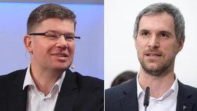 Pražská koalice řešila milionové odměny v městské firmě: Co přineslo tří a půlhodinové jednání?