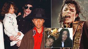 Další skandální film o Jacksonovi (†50)? Sebevražda otce oběti a zmizení údajně zneužívaného!